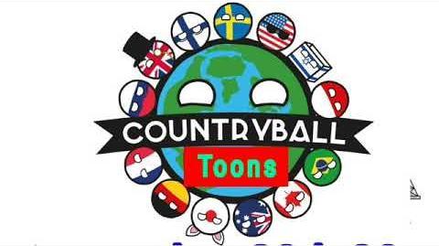 Countryball Toons - Episode 1 - Polandball Sadness