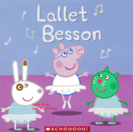 Lallet Besson