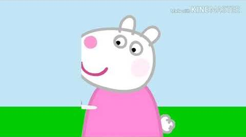 Peppa Pig Peppa's Last Stand (Scene from Film 2)