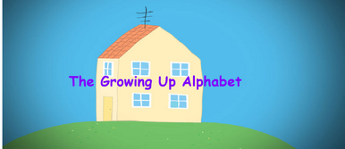 The Growing Up Alphabet