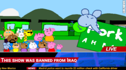 Under Peppa's Pants | Peppa Pig Fanon Wiki | FANDOM powered