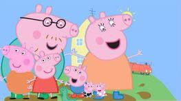 PigFamilyPhoto
