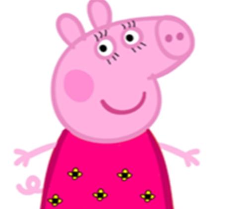 Mamae Pig Wiki Peppa Pig Fandom