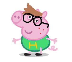 Heinrich Pig