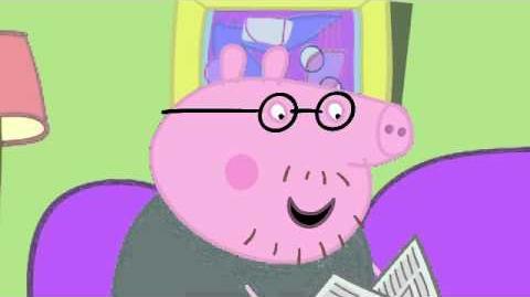 Peppa Pig - Hide and Seek