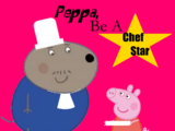 Peppa, Be A Chef Star