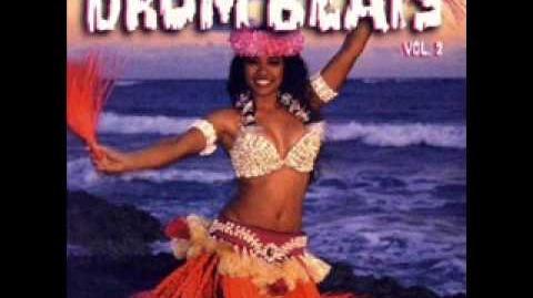 """BoraBora"" Drum Beats"
