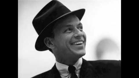 """Frank Sinatra - """"Fly Me To The Moon"""""""