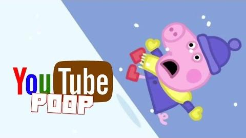 YTP Peppa Pig's Extremely Awkward and Explosive Christmas