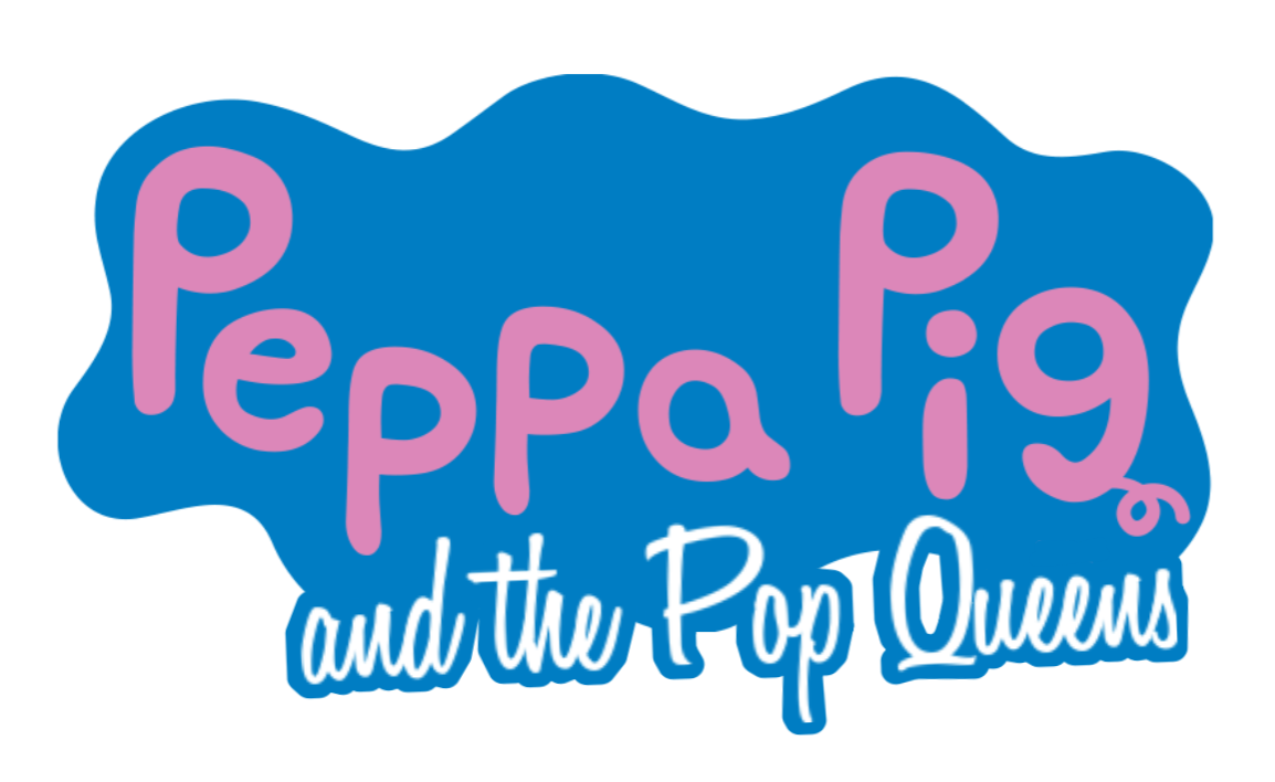 Peppa Pig And The Pop Queens Is The Name Given To The 20th Season Of Fanon Peppa  Pig. The Episodes Are Netflix Exclusive.