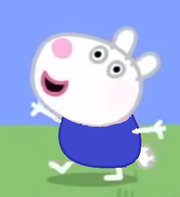 Sammy Sheep