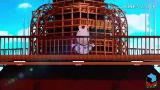 A LadyPig no Qubo (LadyPig In Qubo)
