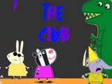 Peppa goes to the club