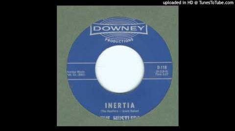 Hustlers, The - Inertia - 1964