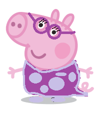 Gina Pig Peppa Pig Fanon Wiki Fandom Powered By Wikia