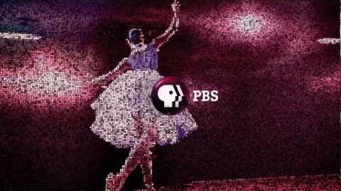 PBS - Idents