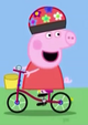 Peppabicycle