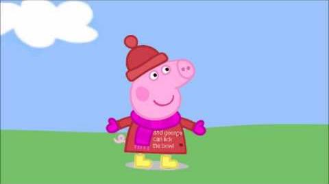 PEPPA PIG SEASON 6 INTRO LEAKED