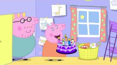 Peppa goes to potato city and ruins everything preview