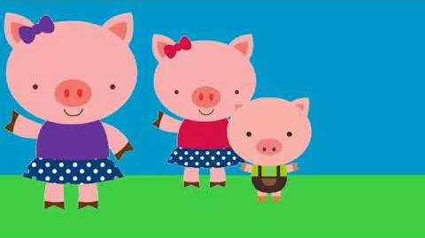 Peppa Pig 1960 (Fan-Made)