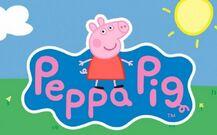 Logo de Peppa Pig