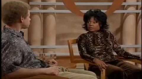 MadTv - Oprah - Fat Cam