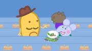 Potato's Kitchen Screenshot