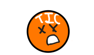 TIC old logo