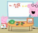 Daddy Pig's Office/Transcript