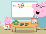 Daddy Pig's Office/Transcript