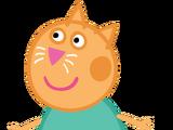 Candy Cat