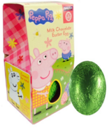 ChocoEgg Peppa