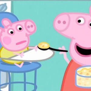 Baby Alexander Character Peppa Pig Wiki Fandom