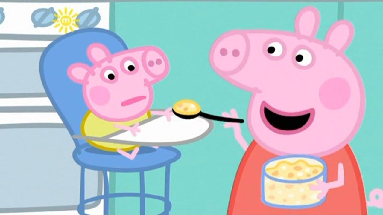 Baby Alexander Character Peppa Pig Wiki Fandom Powered By Wikia