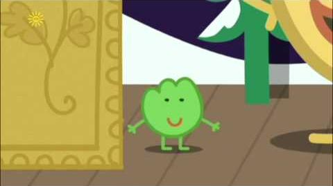 Peppa Pig Season 4 Episode 25 Mr Potato's Christmas Show