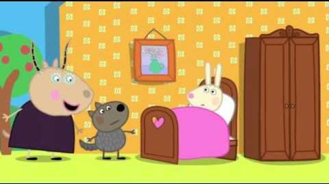 Peppa Pig - School Play