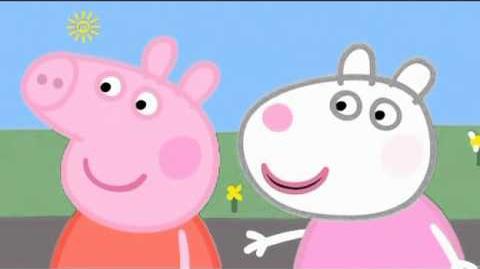 Peppa Pig - Numbers