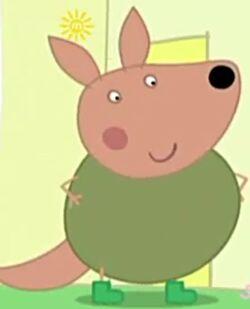 Daddy Kangaroo ID S04E14