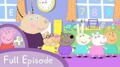 Peppa Pig - The Playgroup