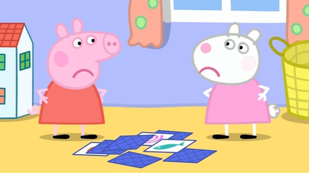 The Quarrel Peppa Pig Wiki Fandom Powered By Wikia