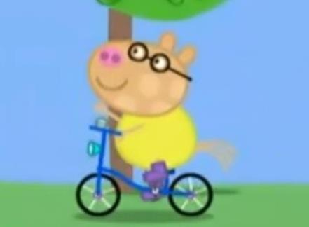 Pedro Pony Peppa Pig Wiki Fandom Powered By Wikia