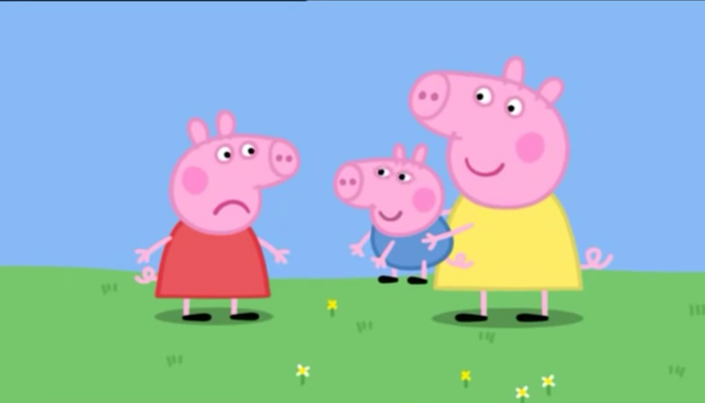File:Peppa, not very happy with Chloé.png