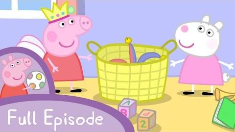 Peppa Pig - Best Friend