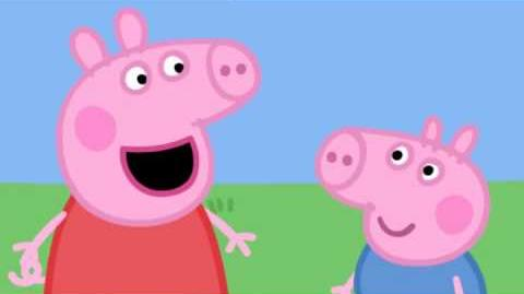 Peppa Pig Hiccups