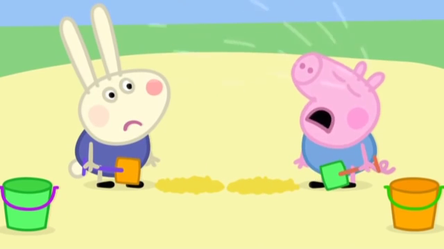 Crying Peppa Pig Wiki Fandom Powered By Wikia