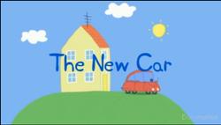 TheNewCar