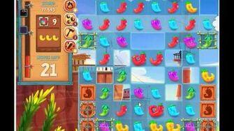Pepper Panic Saga Level 364 No Boosters