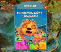Pepper Panic Saga completed tr