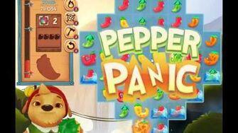 Pepper Panic Saga Level 114
