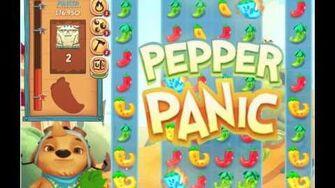 Pepper Panic Saga - Level 170